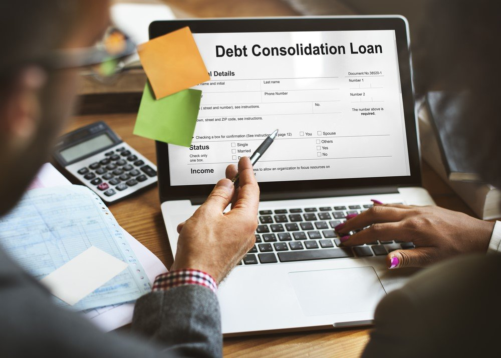 Credit Cards after Debt Consolidation