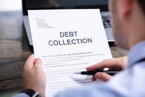 Difference Between Credit Collection And Debt Collection